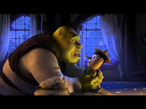 Shrek - El Shreksorcista (Audio Latino)