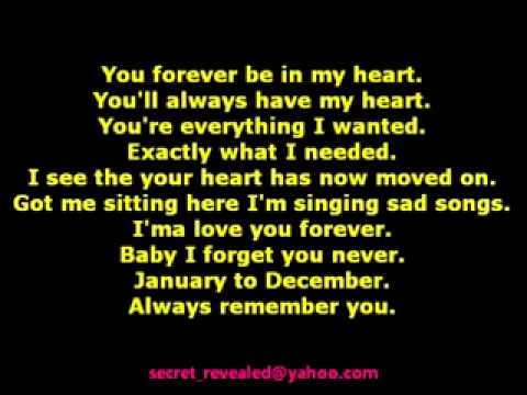 Siti Nurhaliza feat Sean Kingston 2011-Remember You (full)-lyrics only.flv