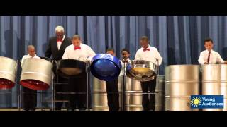 Eisenhower Steel Pan Orchestra Spring Spotlight 2015
