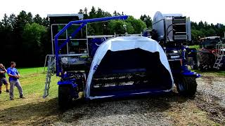 Silage bagger EB 310 GM