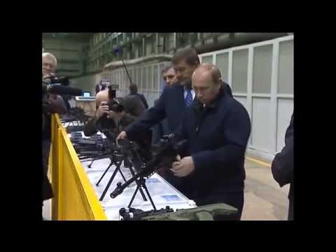 Putin sees things differently