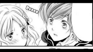 Diabolik Lovers [Manga kanato] (Parte 2-b) Español