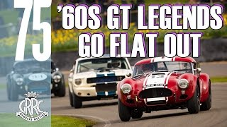 Graham Hill Trophy full race | 75MM