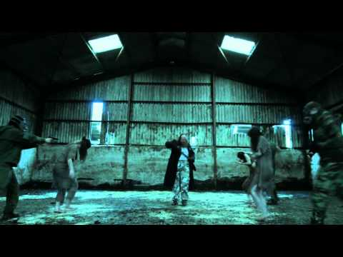 VALLENFYRE - Cathedrals Of Dread (OFFICIAL VIDEO)