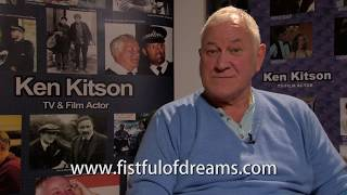 "Ken Kitson - Film ""Fistful of Dreams"""