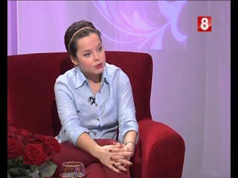 """""""Открытый разговор"""" с Натальей Медведевой"""