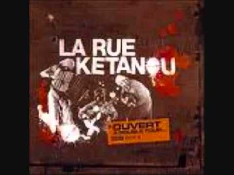 La Rue Ketanou - Impossible