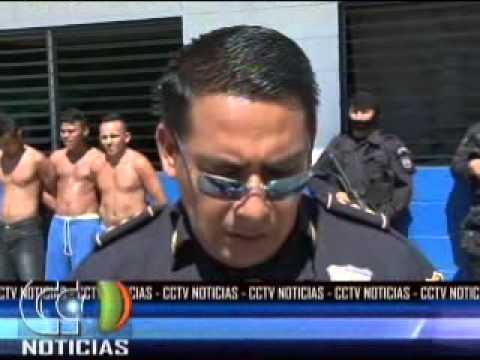 El Salvador Noticias CCTV - 11