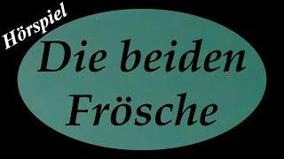 Aesop: Die beiden Frösche | ElstersLesehöhle