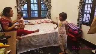 princess Sarah magic jump | Kids Fun time |