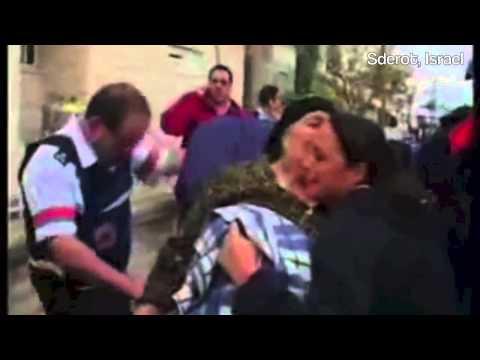 Like the Stars    Hamas:Gaza:Israel 2014    A tragi-parody of Counting Stars