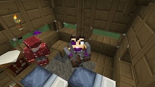 INVASION! | #APOCALIPSISMINECRAFT3 | EPISODIO 4 | WILLYREX Y VEGETTA