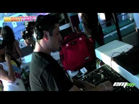 HÉCTOR ENGLI sesión en la BIG BOAT PARTY-Parte 2