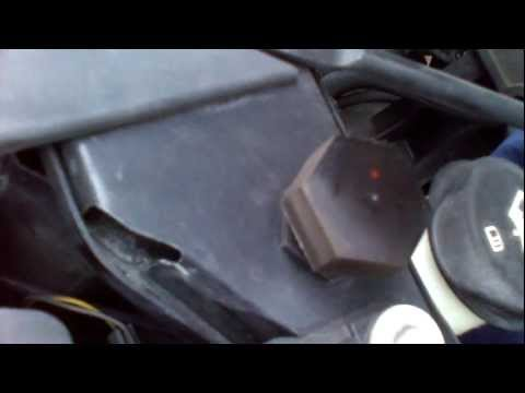 How To Install headlight on a 2007 GMC Sierra 1500 without removing the Grill