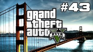 "Grand Theft Auto V (GTA 5) Walkthrough - Part 43 ""New Clothes for Trevor"" Gameplay Playthrough"