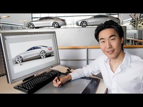 Обзор Mercedes CLS — Дизайн