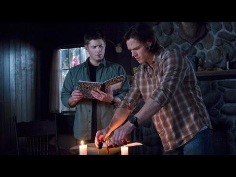 Jensen Ackles & Jared Padalecki's SUPERNATURAL Comic-Con Experience!