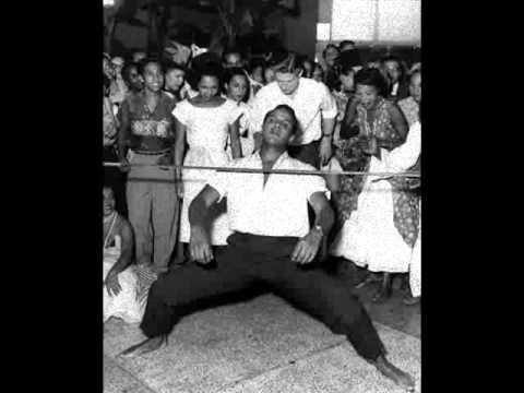 Harry Belafonte - Limbo Song