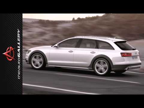 2013 Audi allroad Los Angeles Woodland Hills, CA #NAD169737