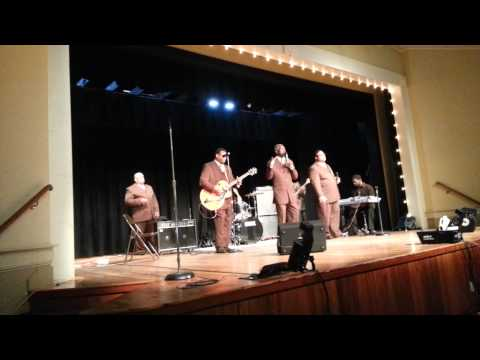 Lee Williams Live In Glennville Ga video