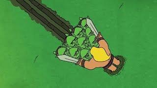 Clash-A-Rama ตอน พลพรรคก๊อบลิน 11 ตัว!