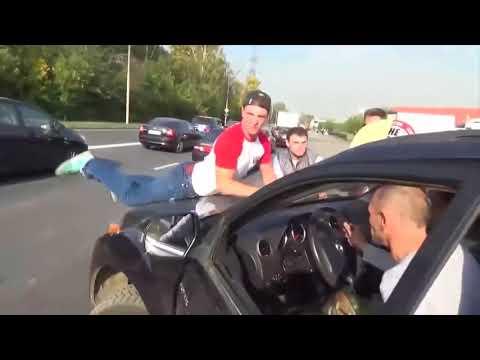 """""""Stop a Douchebag"""" Ep.14 - Bully Vs. Wrestler 2"""