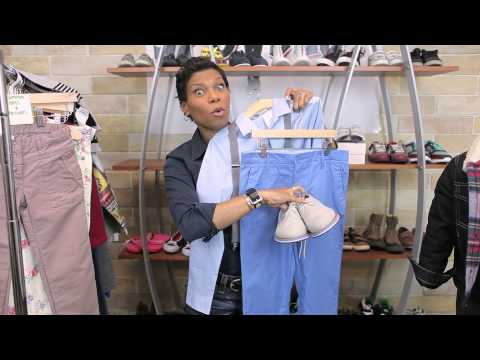 Teen Boys' Shoes & Fashion Trends : Fashion For All! video