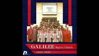 """No Greater Love"" (1986) Galilee Baptist Church Mass Choir"