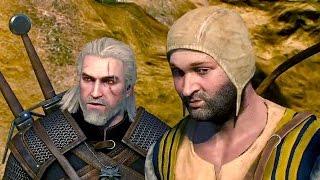 The Witcher 3: Wild Hunt - Gameplay-Video: Eine komplette Quest