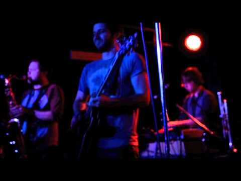 The Revivalists- Hurricane Winslow (Mercury Lounge- Wed 1/30/13)