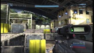 Tension & Diga Dang - Halo 3 Dualtage Trailer (HD)