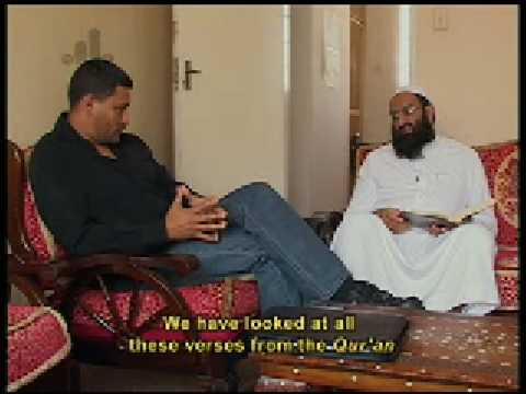 Imam Tells Gay Muslims He Should Be Killed