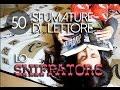 LO SNIFFATORE DI PAGINE | 50 Sfumature di lettori #FunnyVideo