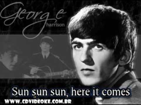 George Harrison   Here Comes The Sun Replace Track Skips