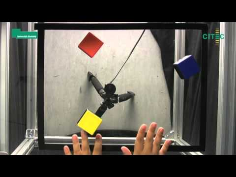 Tangible Active Objects and Interactive Sonification as a Scatter Plot Alternative