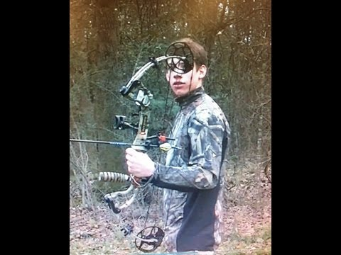 Fastest PSE Bow On The Market: 2014 PSE Full Throttle