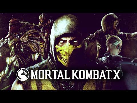 Mortal Kombat X : A Primeira Hora video