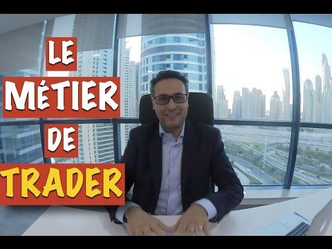 Comment devenir un bon trader forex
