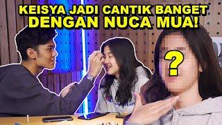 Download lagu BIKIN CANTIK KEISYA KARENA KALAH DARI WHISPER CHALLENGE!