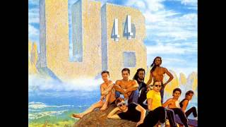 Watch Ub40 Forget The Cost video