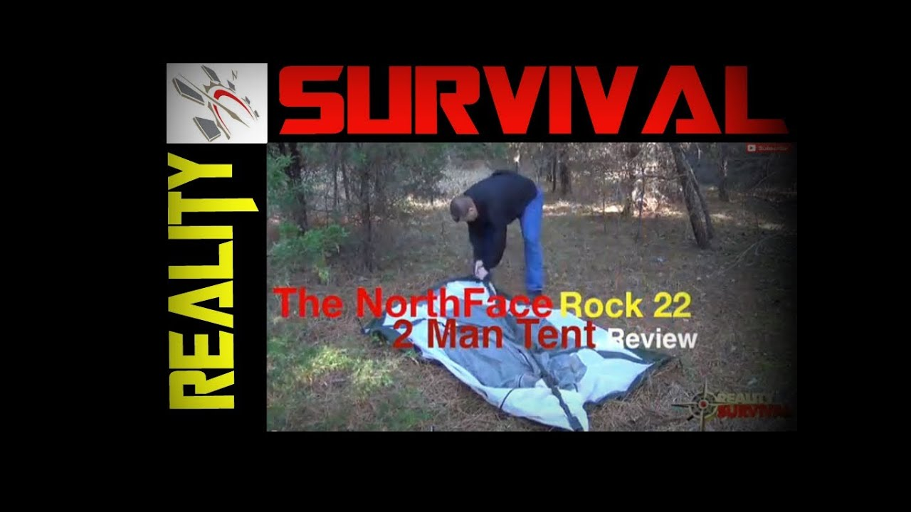 Tent North Face Rock 22 North Face Rock 22 Tent Review