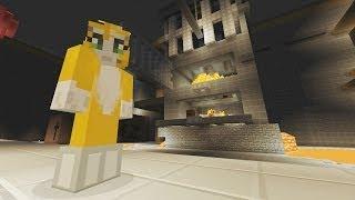 Minecraft Xbox - Toy Story 2 - Basement - {4}