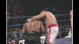 Mike Tyson vs. Andrew Golota (2000-10-20)