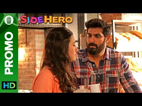 Isko Kaun dekhega? | SIDEHERO | An Eros Now Original Series | Full Episodes On Eros Now