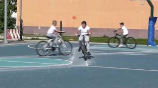 Europski školski sportski dan