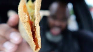 NEW BURGER KING TACOS RETURN | SMASH or PASS?