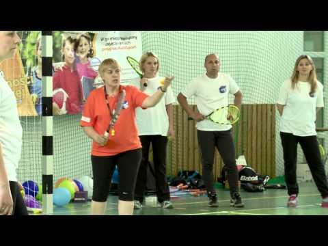 Speed Badminton - film szkoleniowy dla trenerów MultiSport
