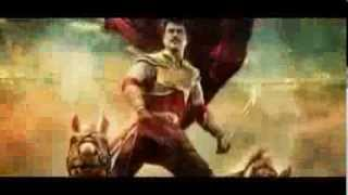 Kochadaiyaan - Kochadaiyaan - New Song Released - Engae Pogitho