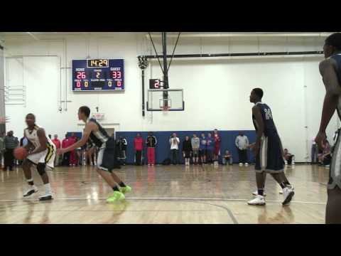 Nike EYBL Session 1 - 2012 Minneapolis