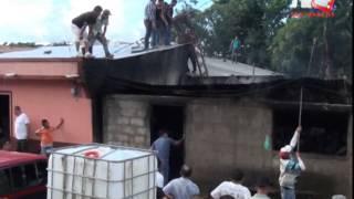 Avance Noticioso San Marcos Tv_ 18 Septiembre 2014_edición 1